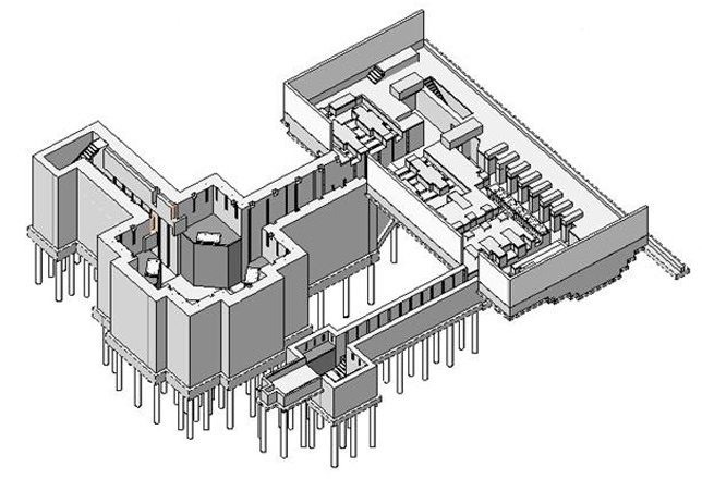 FIRTH RIXSON_REVIT_PRESS PIT rev