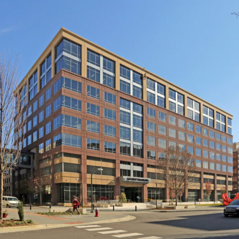 Carolina Square Office