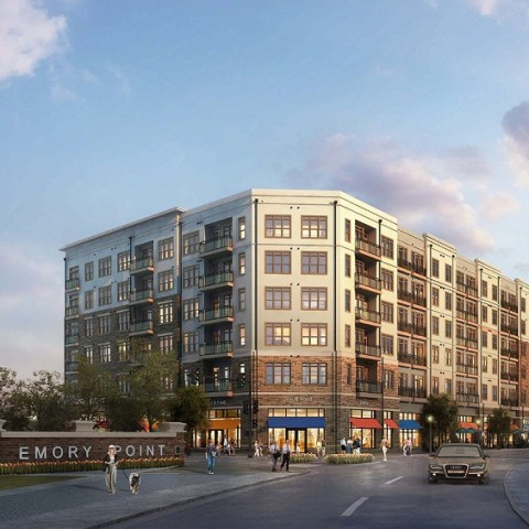 Emory Point Phase II