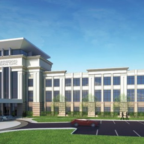Murfreesboro Medical Clinic Expansion