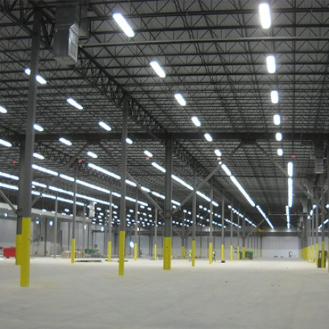 Gulfstream Product Support and Distribution Center