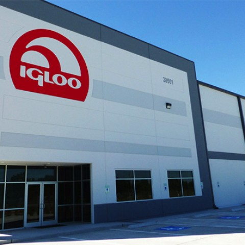 Igloo Distribution Center