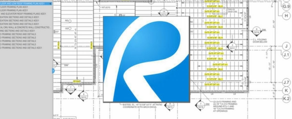 BLUEBEAM REVU: DID YOU KNOW IT COULD DO ALL THIS?