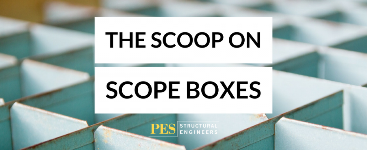 The Scoop on Scope Boxes