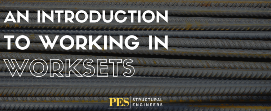 An Introduction to Working in Worksets
