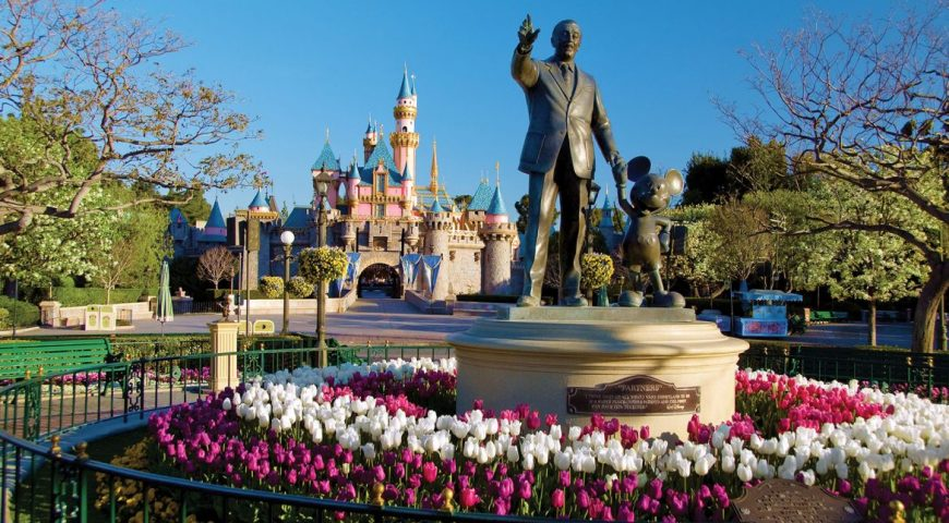 5 HOT TOPICS FROM ACI'S FALL CONVENTION FROM THE HAPPIEST PLACE ON EARTH – DISNEYLAND!