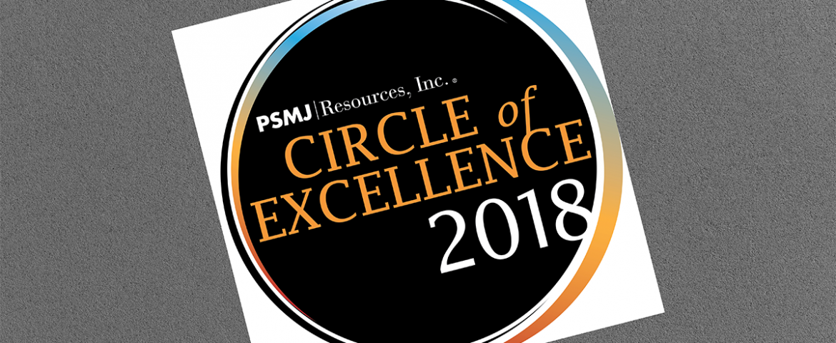 2018 Circle of Excellence