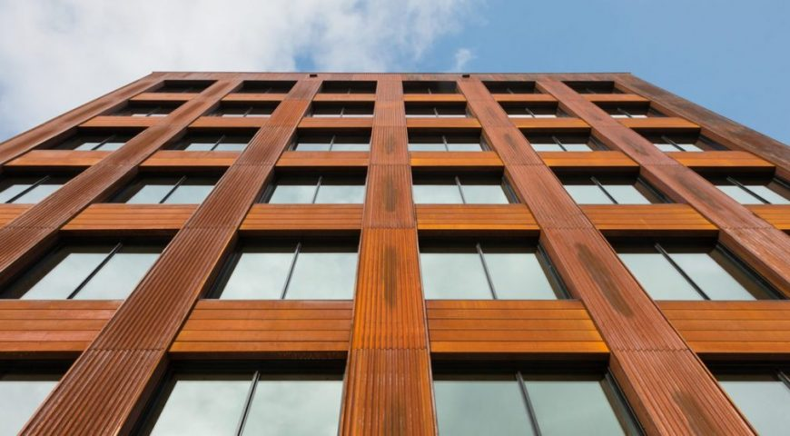 ICC Ad Hoc Committee Update on Tall Wood Buildings