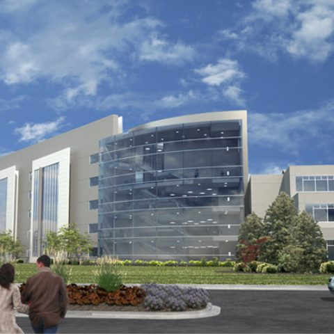 Gwinnett County Courthouse Expansion