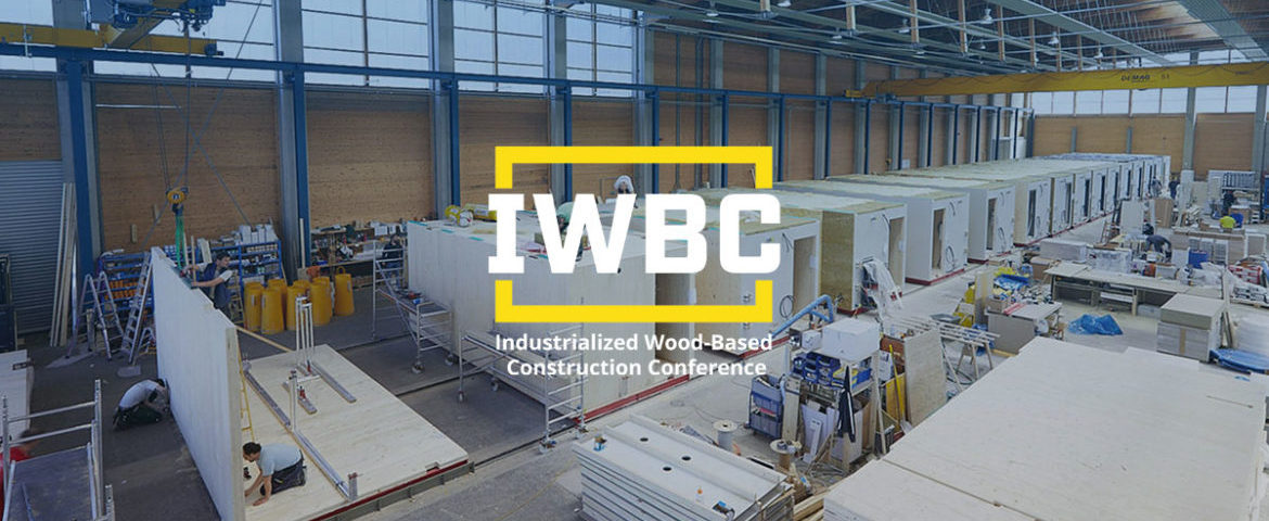 Recap of IWBCC 2019: Our Takeaways from Boston and the Future of Wood Construction
