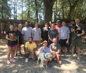 Community Service_PAWS Atlanta_1