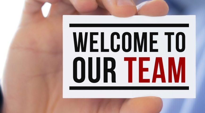 PES Welcomes New Employees